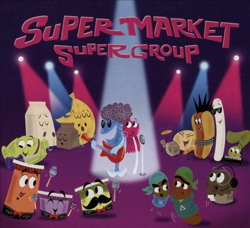 Super Market Super Group