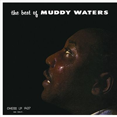 The Best of Muddy Waters [Geffen]