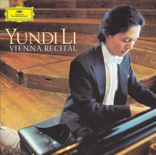 Vienna Recital