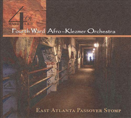 East Atlanta Passover Stomp