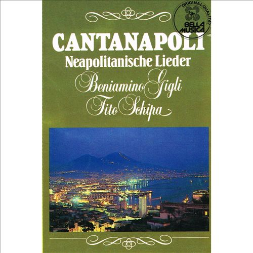 Cantanapoli