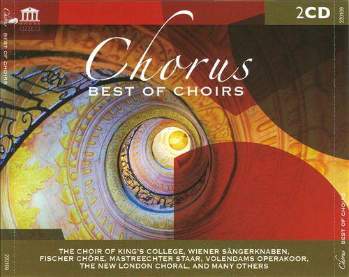 Chorus: Best of Choirs