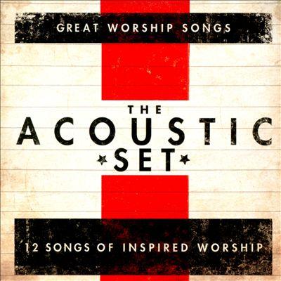 The Acoustic Set