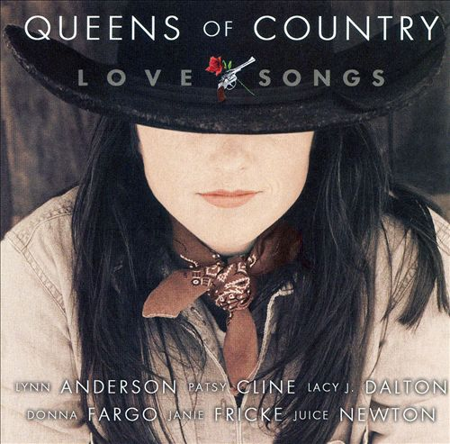Queens of Country: Love Songs