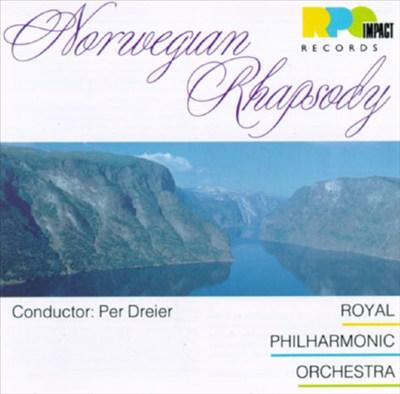 Norwegian Rhapsody