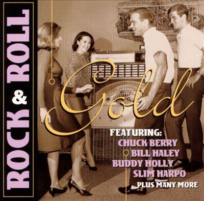 Rock & Roll Gold
