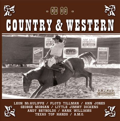 Country Hits, Vol. 9