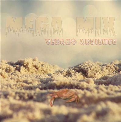 Maga Mix: Verano Ardiente