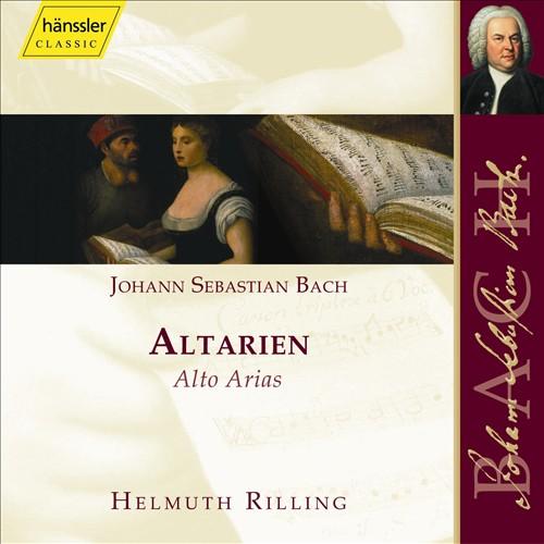 St. Matthew Passion (Matthäuspassion), for soloists, double chorus & double orchestra, BWV 244 (BC D3b)