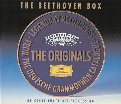 The Beethoven Box