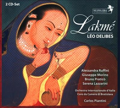 Delibes: Lakme
