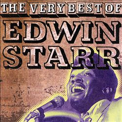 The Very Best of Edwin Starr [Motown]