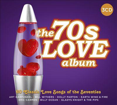 The '70s Love Album