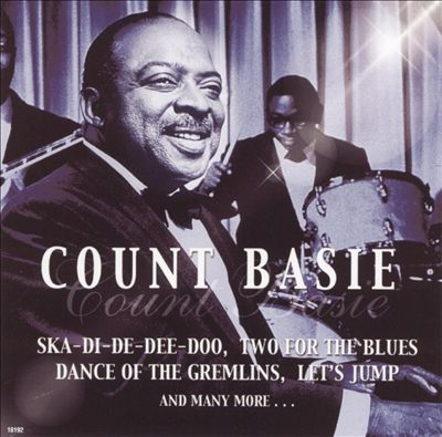 Count Basie, Vol. 1 [Platinum]