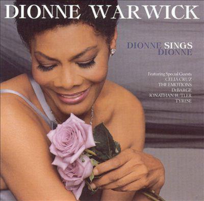 Dionne Sings Dionne