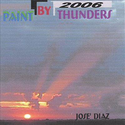 Paint by Thunders 2006