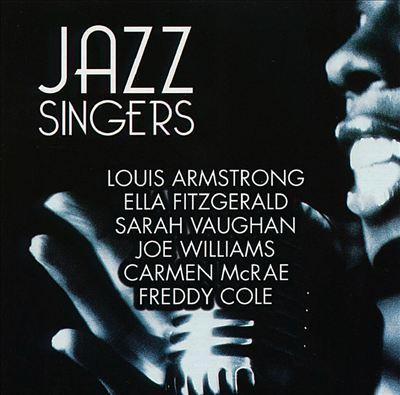 Jazz Singers, Vol. 1