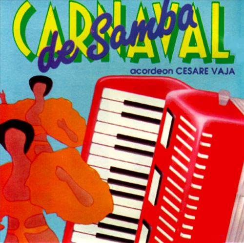 Carnaval de Samba