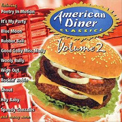 American Diner Classics, Vol. 2