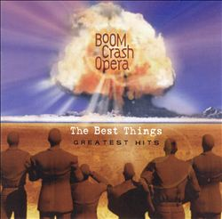The Best Things: Greatest Hits