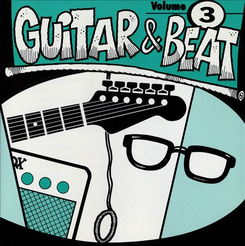 Guitar & Beat, Vol. 3