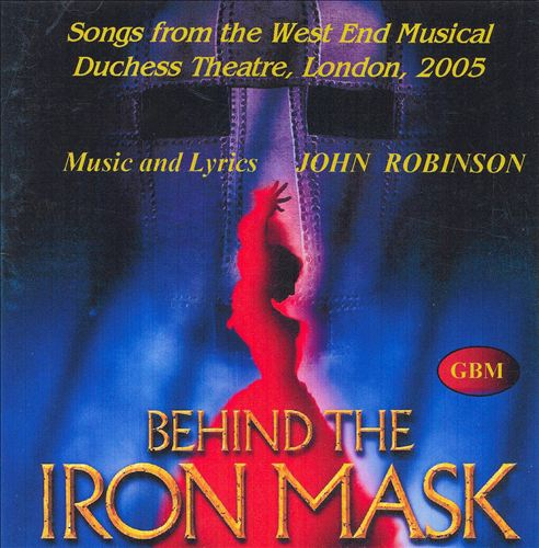 Behind the Iron Mask
