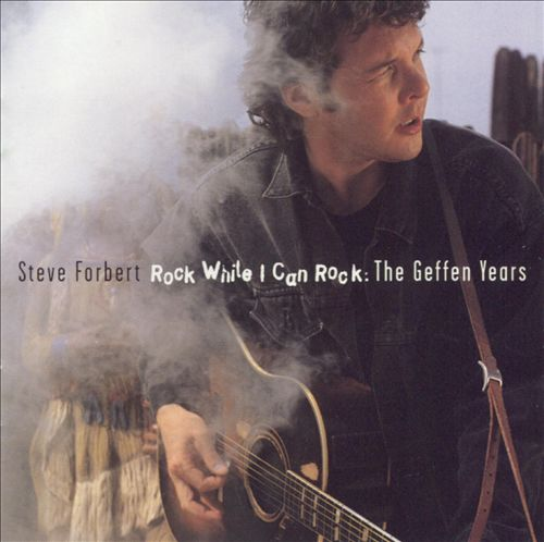 Rock While I Can Rock: The Geffen Years