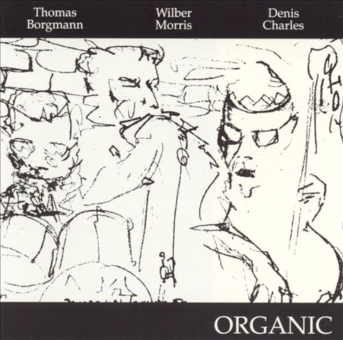 Organic: Live In Karlsruhe, Germany