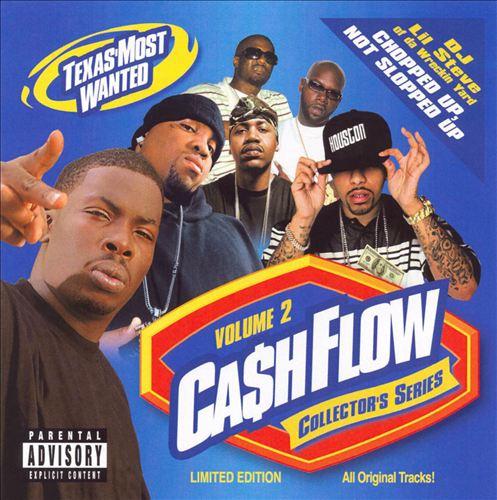 Cash Flow, Vol. 2