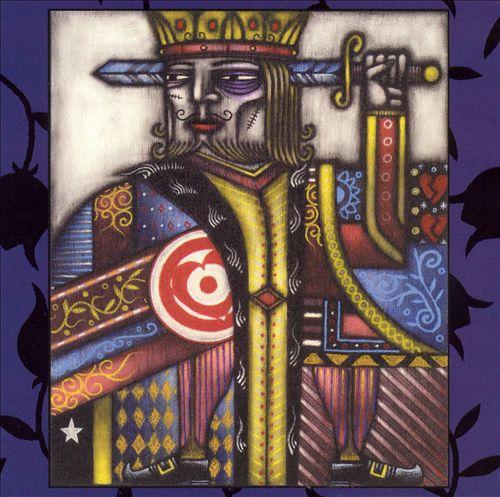 Gunmoll/Fifth Hour Hero [Split CD]