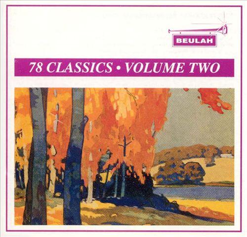 78 Classics, Vol. 2