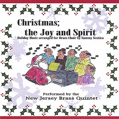 Christmas: The Joy and Spirit