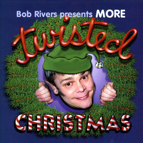 More Twisted Christmas