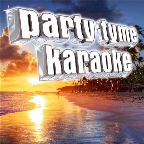 Party Tyme Karaoke: Latin Pop Hits 3