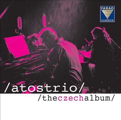 The Czech Album