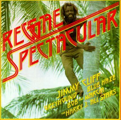 Reggae Spectacular
