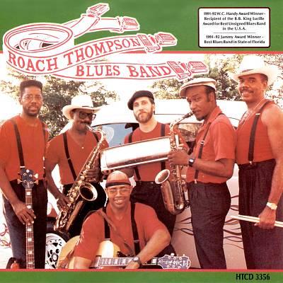 Roach Thompson Blues Band