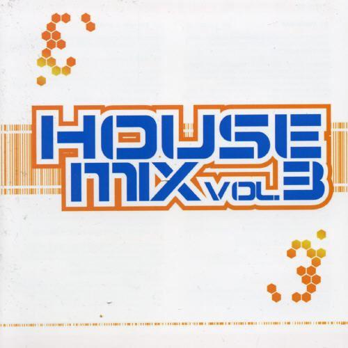 House Mix, Vol. 3 [SPG]