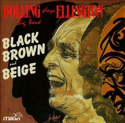 Black, Brown & Beige