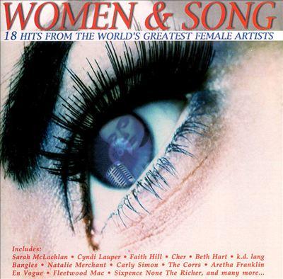 Women & Song