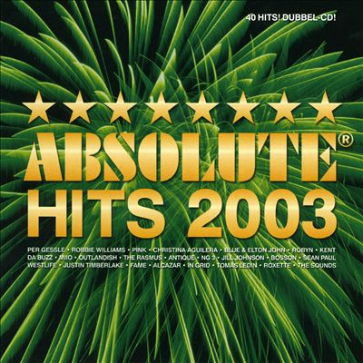 Absolute Hits 2003