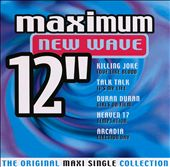 Maximum New Wave 12""