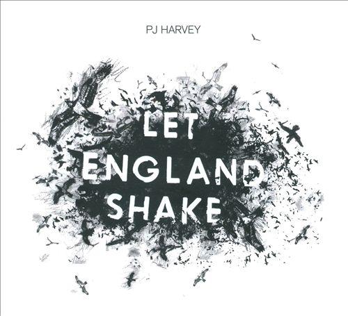 Let England Shake