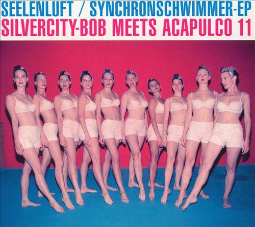 Synchronschwimmer