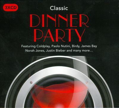 Classic Dinner Party [Rhino]