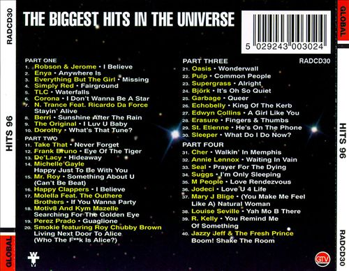New Hits '96 [Alex]