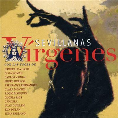 Sevillanas Virgenes