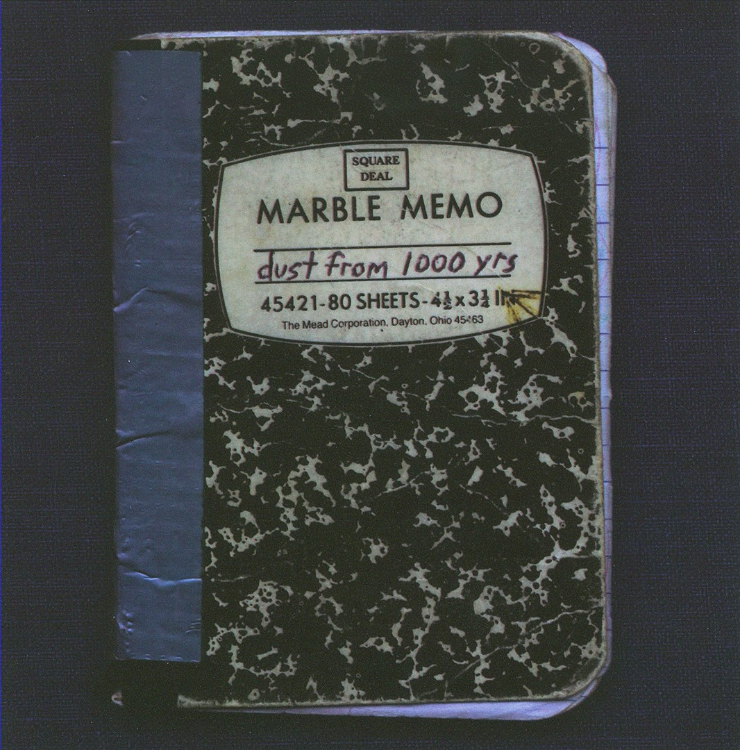 Marble Memo