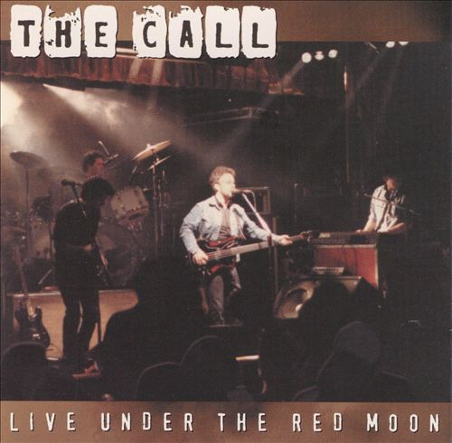 Live Under the Red Moon