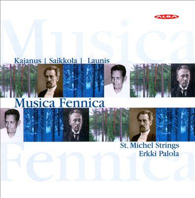 Musica Fennica